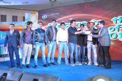 Award Wining IT Team Members