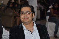 Mr. Kunal Gupta (MD- MET)