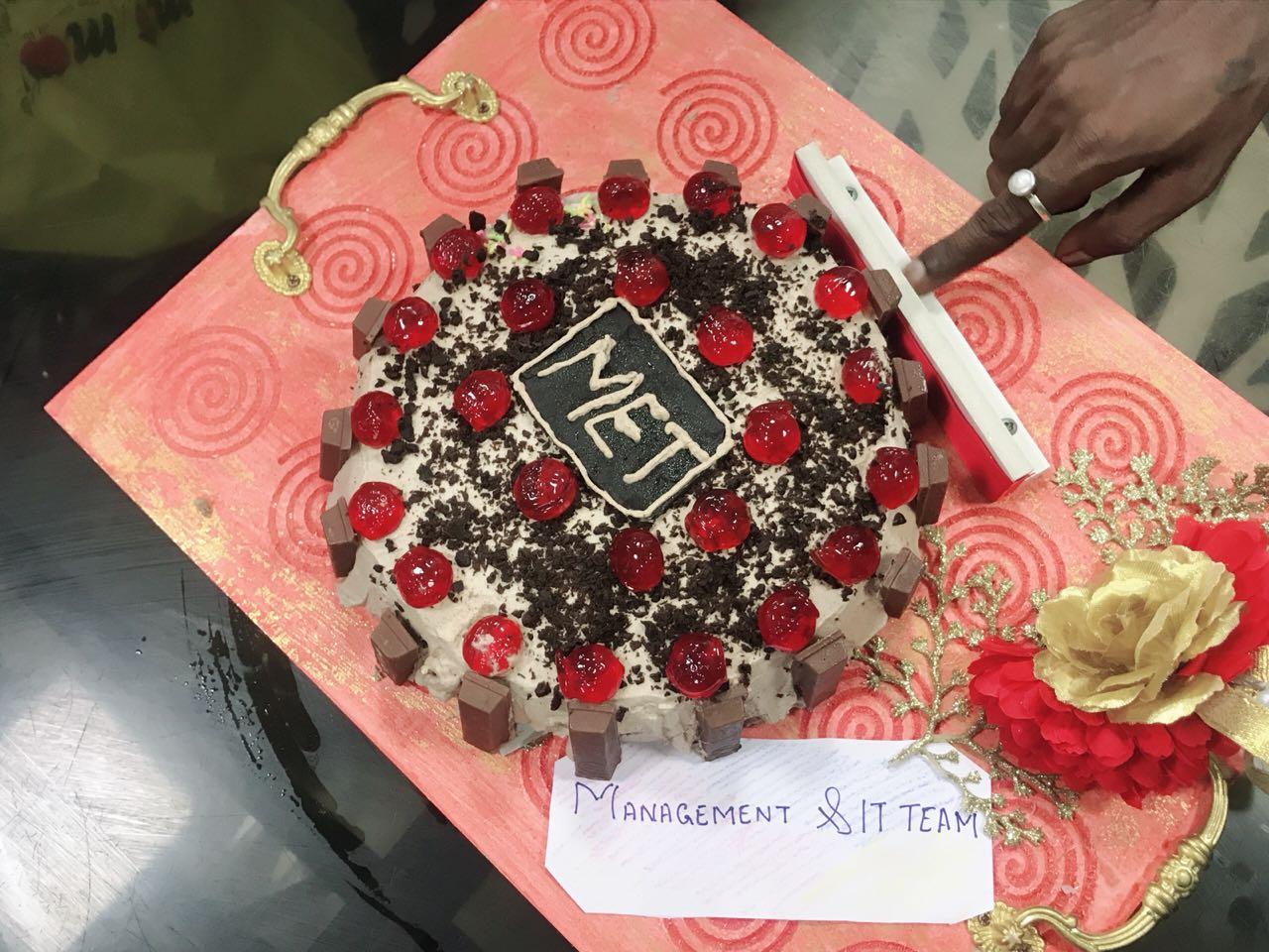 Bake The Cake 12