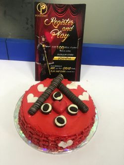 Bake The Cake 7